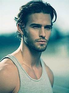 Mens Hairstyles For Thick Wavy Hair Mens Hairstyles 2018
