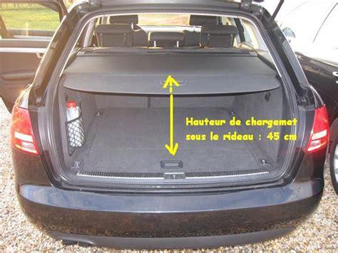 dimension coffre a4 a4 b7 a4 b7 cabriolet forums audi 4legend