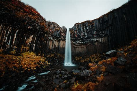 waterfall forest  hd nature  wallpapers images