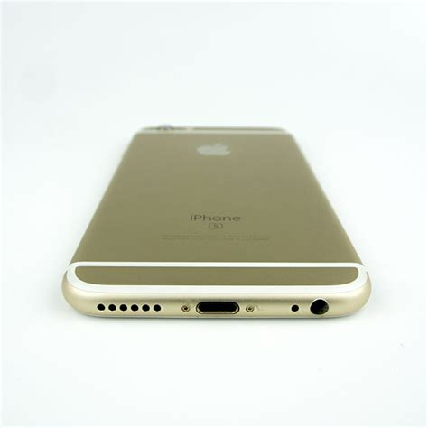 iphone 6s 128 go or certideal