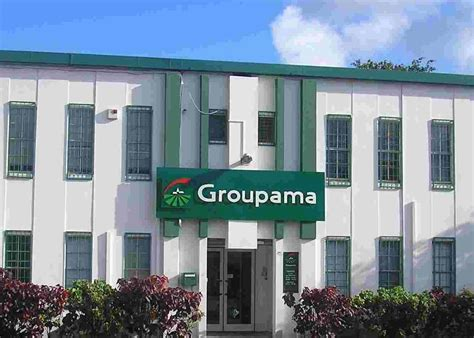 siege groupama groupama antilles guyane groupama