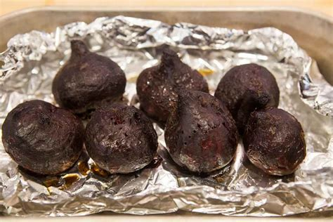 roasting beets roasted beets with balsamic glaze recipe simplyrecipes com