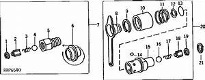 We Need To Know How To Disassemble A Breakaway Coupler