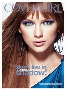 CoverGirl ad | Taylor Swift | Ads for the Classroom ...