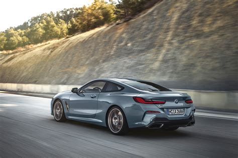 Bmw 8 Series Coupe Picture by The New Bmw 8 Series Coupe Finally Revealed With Superb