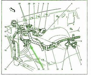 2000 Gmc Jimmy Relay Fuse Box Diagram  U2013 Circuit Wiring