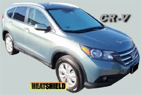 Sunshade For Honda Cr-v Crv W/o Sensor 2012 2013 2014 2015
