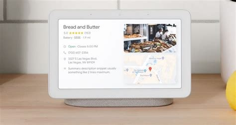 Google Bites Back With 'home Hub' Featuring Youtube