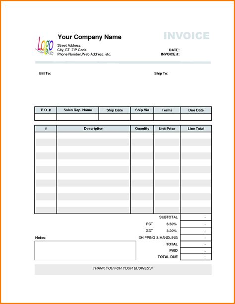 paid in invoice template apcc2017