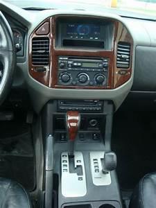 Buy Used 2003 Mitsubishi Montero Limited Sport Utility 4