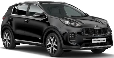 Kia Sportage Gt Line Lease Deals, Personal Car Leasing Uk