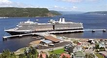 Saguenay (Quebec, Canada) cruise port schedule   CruiseMapper