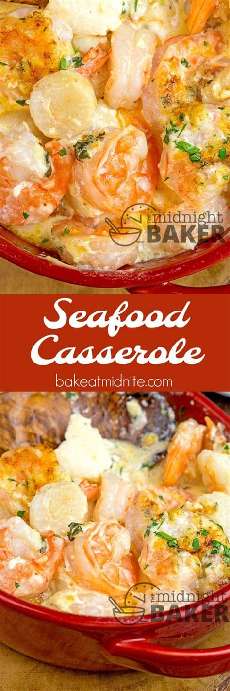 Seafood Casserole Recipes Low Carb Baked Seafood Casserole Recipe Simply So Healthy Preheat The Oven To 350 Kesenian Golek Sunda