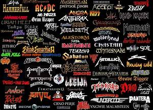 Turning Your Band Into A Brand: Your Band Logo Pt 2 – 60 ...