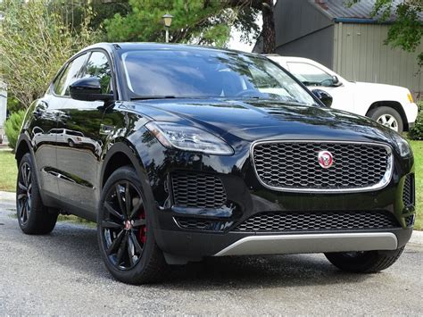 2019 Jaguar E Pace 2 by New 2019 Jaguar E Pace S Suv In Charleston Ja1837