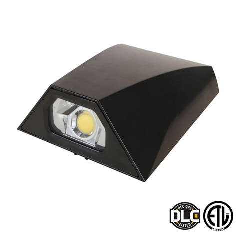 led outdoor area flood light wall pack fixtures axis led lighting 20 watt bronze mini led outdoor wall