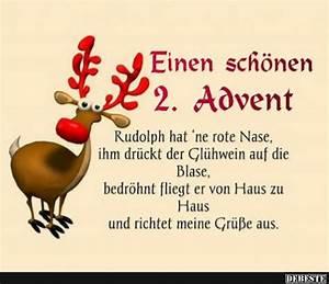Was Hat Der Tannenbaum Mit Weihnachten Zu Tun : 2 advent lustige bilder lustig foto ~ Whattoseeinmadrid.com Haus und Dekorationen