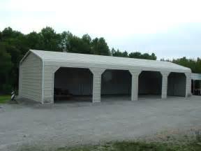 Metal Carport Garage