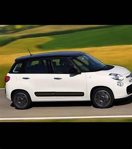 Atout Fiat : fiat 500l la citadine voit plus grand ~ Gottalentnigeria.com Avis de Voitures
