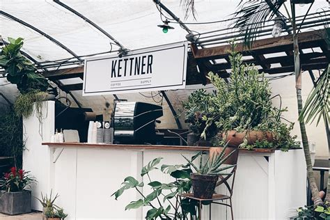 Hi everyone if you are thinking of buying. Kettner Coffee Supply Pop-Up Lands in Green Hills' Greenhouse Bar - Eater Nashville