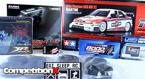 Eat  Sleep  Rc  January 2016 Project Giveaway Car