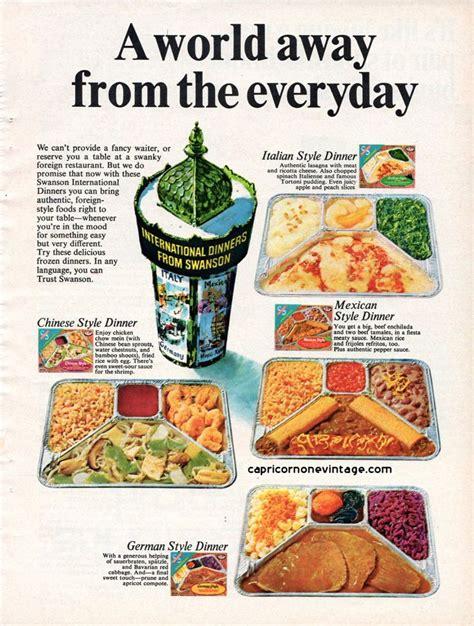 vintage cuisine magazine advertisements for food imgkid com the