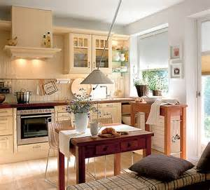 ideas to decorate kitchen steps to create a cosy kitchen