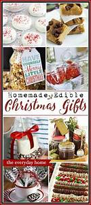 1000+ ideas about Edible Christmas Gifts on Pinterest