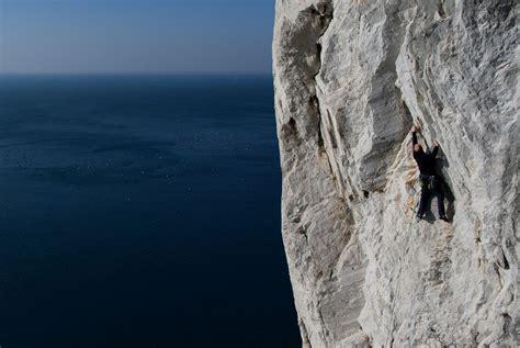 Climbing Science Study Carabiner Testing Strength