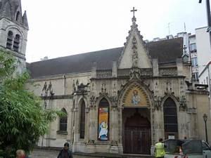 Bricorama Nogent Sur Marne : c t de l 39 glise picture of eglise saint saturnin ~ Dailycaller-alerts.com Idées de Décoration