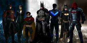 Top Photo Of Wallpaper Batman Family Pic Gtgtgt Best