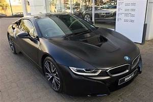 Bmw I8 Protonic Frozen Edition : 2017 bmw i8 edrive coupe protonic frozen black edition cars for sale in gauteng r 2 159 000 on ~ Gottalentnigeria.com Avis de Voitures