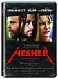 Hesher (2011) DVD, HD DVD, Fullscreen, Widescreen, Blu-Ray ...