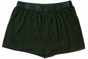 CDLP UNDERWEAR – Boxer Shorts Army Green