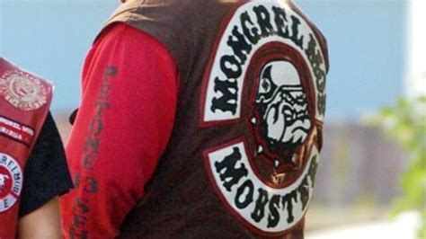 mongrel mob members arrested  kaitaia homicide
