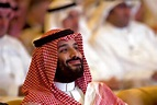 Saudi crown prince calls Khashoggi killing a 'heinous ...