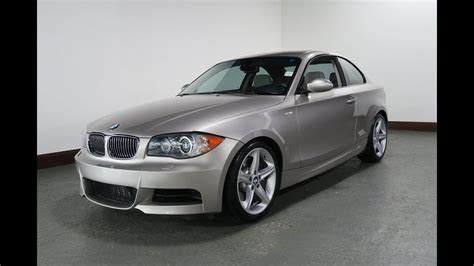 Bmw For Sale In Ohio by 2008 Bmw 135i For Sale In Canton Ohio Jeff S Motorcars