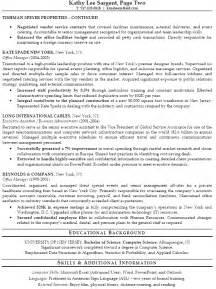 real estate administrative assistant description for resume real estate administrative assistant resume sales