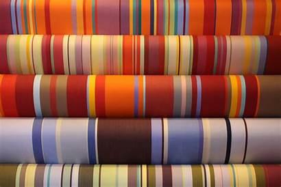 Fabric Rolls Colorful Sample Jooinn Palette
