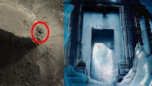 New NASA Discovery!! Massive Alien UFO Base Found On Mars ...