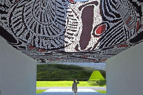 motif square terroir projects tjapukai aboriginal cultural park