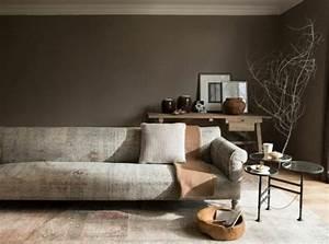 Couleur parquet salon meilleures images d39inspiration for Tapis de sol avec canape ressorts ensachés