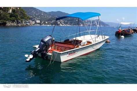 Whaler Motorboat by Motorboat Rent Boston Whaler 17 In Porto Di Rapallo