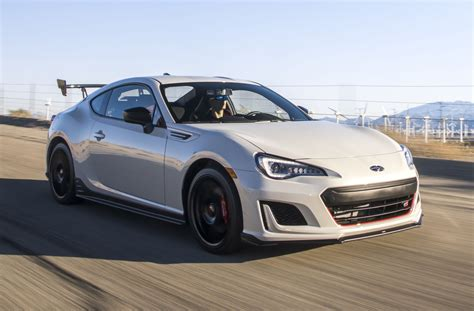 subaru brz ts price  review cars release