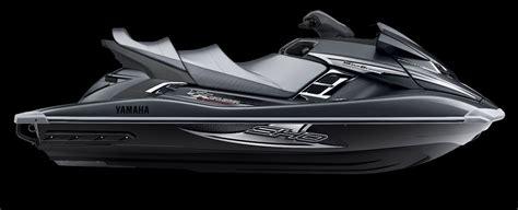 2011 Yamaha Fx Cruiser Sho Waverunner Review