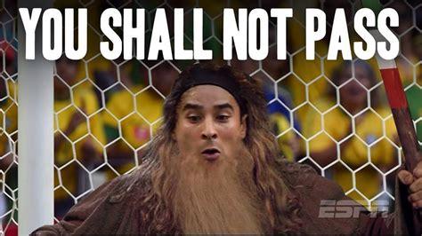 Ochoa Memes - world cup guillermo ochoa s remarkable game leads to amazing meme