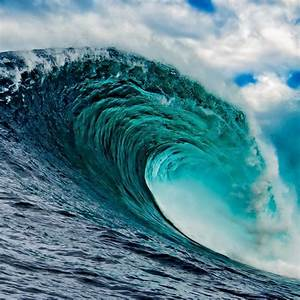 Researchers Chart BTC holding Periods Called 'Hodl Waves ...  Wave