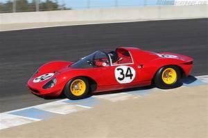 Ferrari 206 S Dino Spyder Chassis 026 2007 Monterey