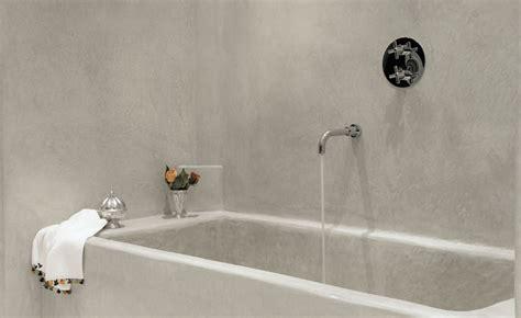 Alternative Für Fliesen In Der Dusche