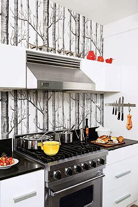 wallpaper backsplash kitchen wallpaper kitchen backsplash contemporary kitchen